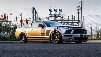 Mustang Shelby Gt500 Tuning Ford Cobra Gt