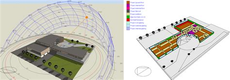 Design Builder by دانلود نرم افزاد Designbuilder V6 مهیار پیر باوقار