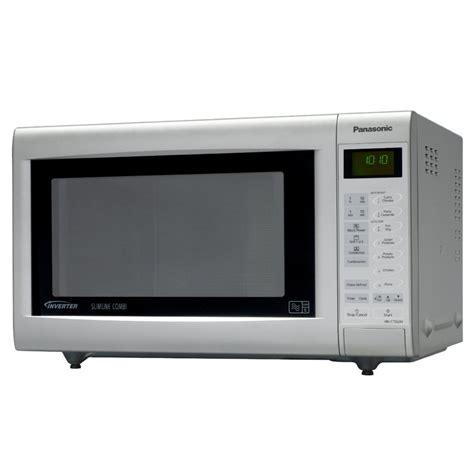 combo microwave and oven panasonic nn ct562mbpq combination microwave oven