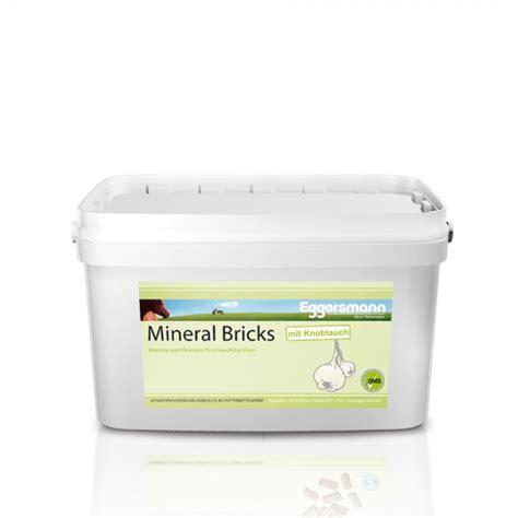 eggersmann mineral bricks knoblauch eggersmann