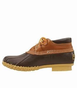 Men S Bean Boots Gumshoes