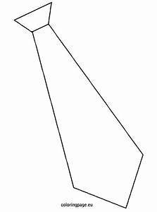 harry potter tie template - best photos of tie template coloring page tie coloring