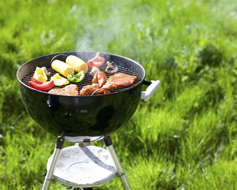 grill cuisine 9 tips for a safe and summer bbq mass gov