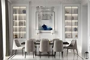 Luxury, Interior, Design, Classic, Interior, Design, Interior, Design, Features
