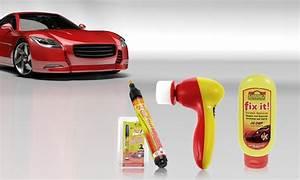 Kit Polissage Voiture : kit rayure voiture infos et ressources ~ Medecine-chirurgie-esthetiques.com Avis de Voitures