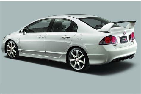 Gambar Mobil Honda Civic Type R by 50 Foto Mobil Honda Civic Lama Ragam Modifikasi