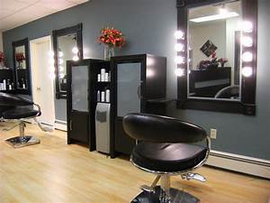 How To Decorate A Hair Salon In Excellent Way NYTexas