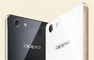 Oppo Neo 7 Officially Announced  Another Snapdragon 410
