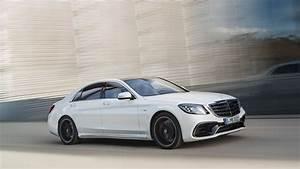 Mercedes S63 Amg : 2018 mercedes amg s63 top speed ~ Melissatoandfro.com Idées de Décoration