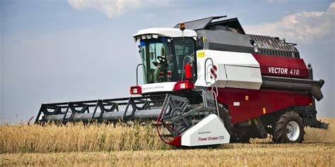 combiné cuisine dnr received 150 tractors combine harvesters and trailer