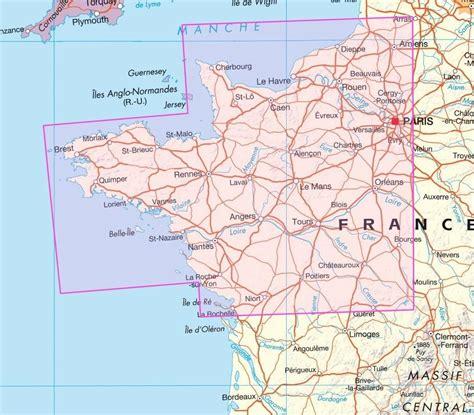Carte Nord Ouest à Imprimer by Carte Nord Ouest De Popkensburg