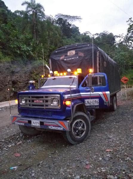 camion sencillo anuncios octubre clasf