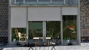 Store Exterieur Fenetre Enrouleur : store vertical store enrouleur occultant brustor ~ Dailycaller-alerts.com Idées de Décoration