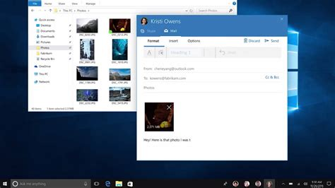 windows 10 creators update features you probably didn t are coming pureinfotech