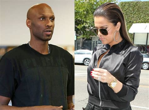 Khloé Posts Quote About Closure on Lamar Odom's Birthday ...