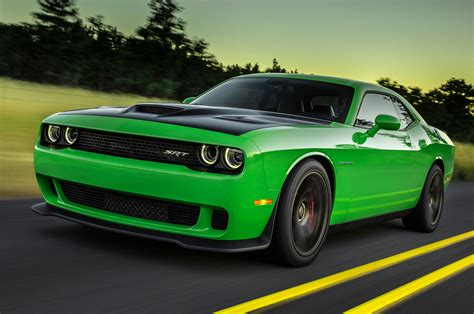 Challenger Hellcat by Dodge Challenger Srt Hellcat Review Autocar