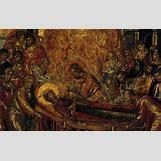 Dormition Of The Virgin El Greco   707 x 447 jpeg 111kB