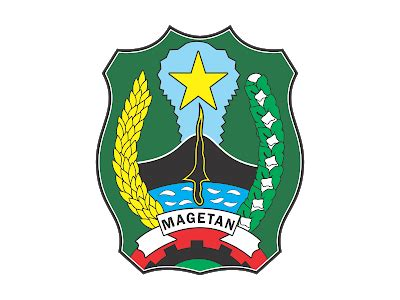 logo kabupaten magetan format cdr png hd gudril logo