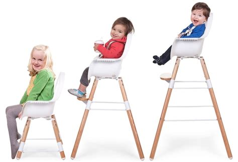 chaise haute evolu nieuwe kinderstoel evolu childwood eetstoel die
