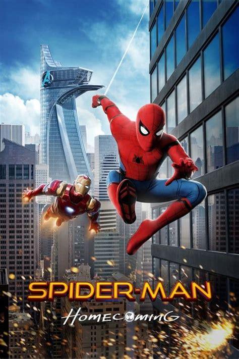 spider man homecoming film complet en  vf