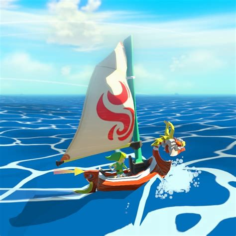 Sail Boat Zelda by Steady As She Goes Stabilization And Safety Upgrades For