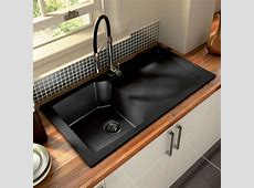 17 Best images about Kitchen Sinks on Pinterest Black