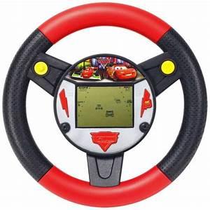 Cars 2 Lightning Mcqueenu002639s Racing Game Toys Zavvi