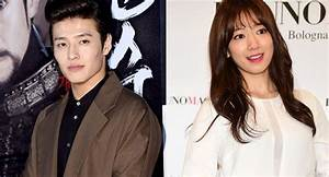 Kang Ha Neul and Park Shin Hye named potential couple for ...
