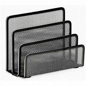 sale on mesh letter holder black osco now available With mesh letter holder