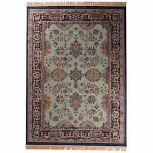 tapis rond en jute naturelle tresse track by drawer With tapis persan avec canapé convertible promo cdiscount