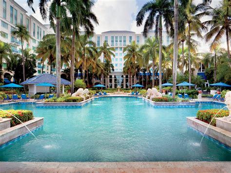 ritz carlton san juan san juan puerto rico hotel review conde nast traveler