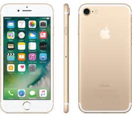 iphone 7 gold apple iphone 7 gold 32 gb deals pc world
