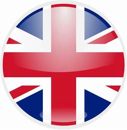 Flag British Clipart England Bendera Kingdom United