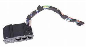 Gauge Cluster Speedometer Plug Wiring Pigtail 06