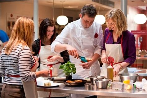 cours de cuisine grand chef étoilé le top 10 des meilleurs cours de cuisine