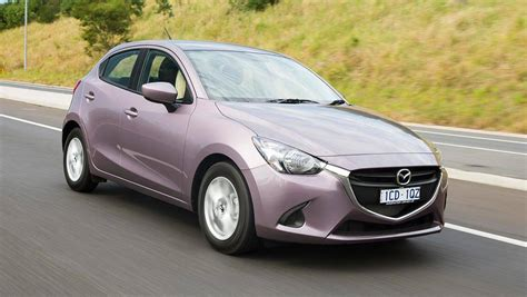 Mazda 2 Picture by 2015 Mazda 2 Maxx And Genki Review Drive Carsguide