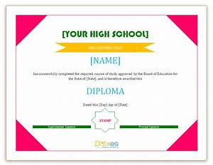 certificate templates for school free educational With free educational certificate templates