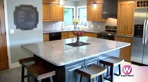 degraaf interiors helps transform  home