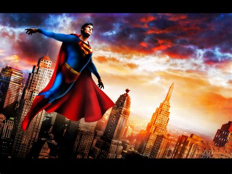 Hd Superman Android Wallpapers  Page 2 Of 3 Wallpaperwiki