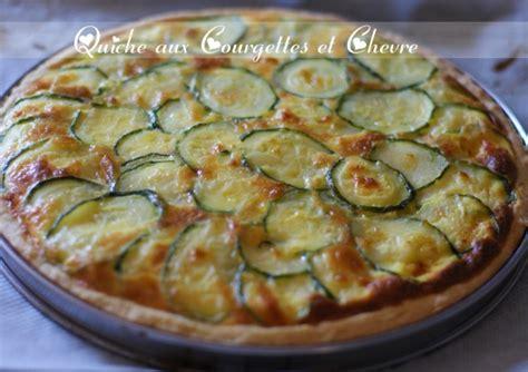 1 amour de cuisine quiche aux courgettes et chevre amour de cuisine