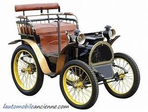 La Première Voiture : renault type a 1898 1900 l 39 automobile ancienne ~ Medecine-chirurgie-esthetiques.com Avis de Voitures