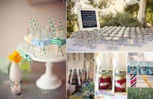 vintage wedding table decor diy wedding projects for vintage brides jars 1 onewed