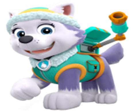 everest jumping paw patrol clipart png paw patrol free images Unique