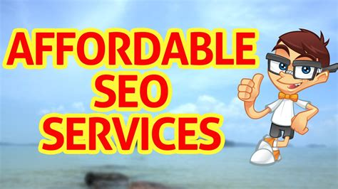 cheap seo affordable seo services cheap seo that dominates