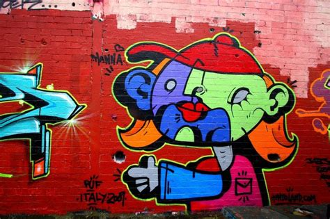 Graffoto Blog: Hunto - The Graffiti Cubist