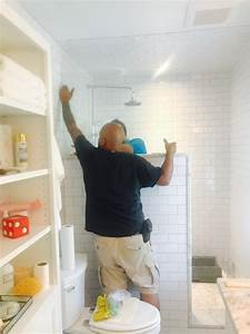 from captain39s daughter to army mom master bathroom diy With military word for bathroom