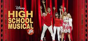 Disney's High School Musical JR. | Music Theatre International