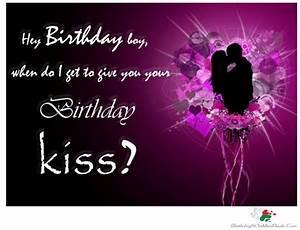 53 Romantic Birthday Wishes & Greetings To My Love ...