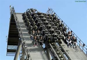The Best Roller Coasters In Europe • Travel Tips