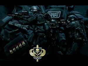 Swat Team Wallpapers - Wallpaper Cave
